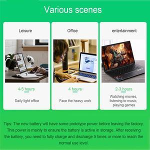 Image 4 - 6600mAh 4400mAh סוללה עבור מחשב נייד Lenovo G560 G570 G470 סוללה G460 G465 G475 G565 G575 G770 Z460 V360A e47G Z370 L10M6F21