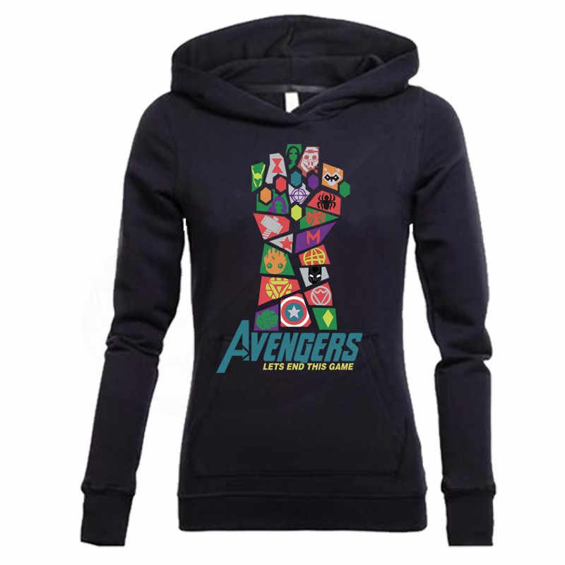 2019 New Avengers 4 แพทช์สำหรับเสื้อผ้า DIY เสื้อผ้าแพทช์ Thermal transfer สติกเกอร์