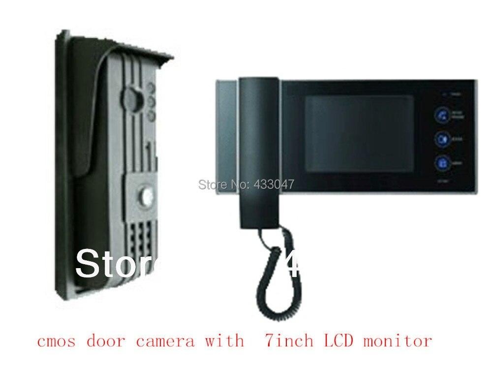 Entry Door Camera Intercom Image Collections Doors Design Modern