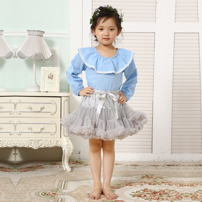 Children-Girl-Solid-Colors-Tutu-Skirts-Girl-Dance-Fluffy-Chiffon-Skirt-Tulle-Petticoat-New-Year-Christmas-Cute-3