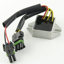 Motorcycle voltage regulator rectifier for Seadoo Sea-doo Challenger 1800 720 cc (Canada) (USA) 1998 Challenger1800