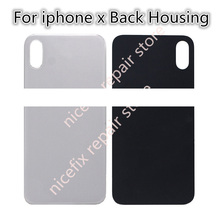Buy Iphone X Rear Housing Replacement And Get Free Shipping On