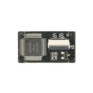Image 5 - รหัสBarcode Scanner 1D 2DฝังQRรหัสเครื่องอ่านบาร์โค้ดReaderโมดูลการสแกนโมดูลGM65แบนสาย