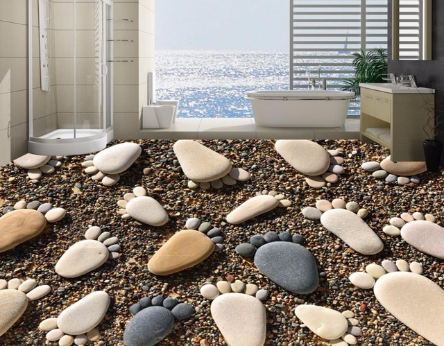 Ciottoli wwallpaper per pareti d pavimentazione wall papers home