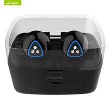 SÍLABA Leegoal D900S D900 Auricular Bluetooth Inalámbrico Super Sport Auriculares Estéreo Manos Libres Portátil Mini Mic Auriculares Auriculares