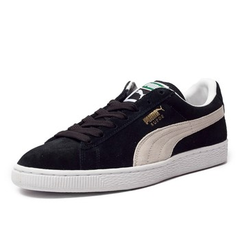 Original New Arrival  PUMA Suede Classic+Unisex Skateboarding Shoes Sneakers 2