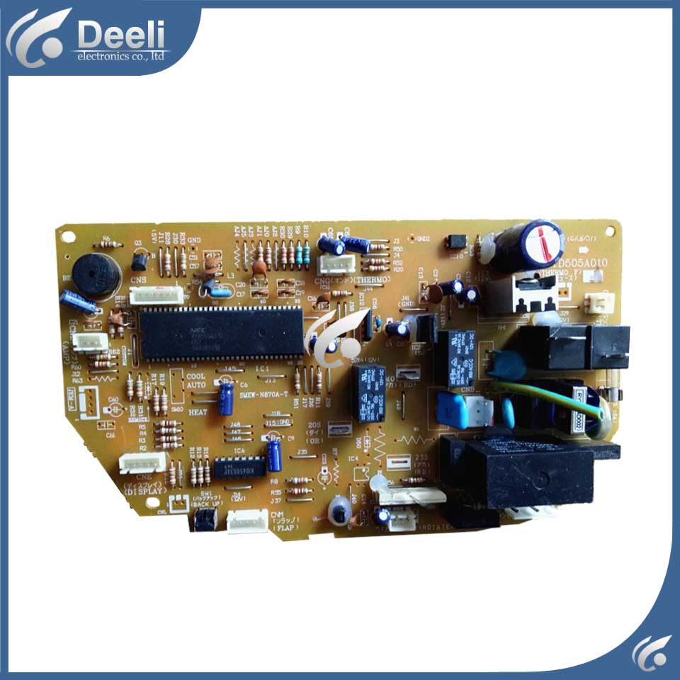 95% new good working for air conditioning Computer board RYD505A010 control board 95% new good working for air conditioning computer board bm04 02 001a3300222 e227809 module board