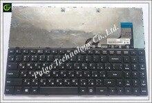 Russian Keyboard For Lenovo Ideapad 100-15 100-15IBY 100-15IB B50-10 PK131ER1A05 5N20h52634 9z.NCLSN.00R NANO NSK-BR0SN Black RU