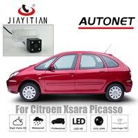 JIAYITIAN rear camera For Citroen Xsara Picasso MPV 4D/Coupe/CCD/Night Vision/Reverse Camera/Backup Camera/Parking Assistance
