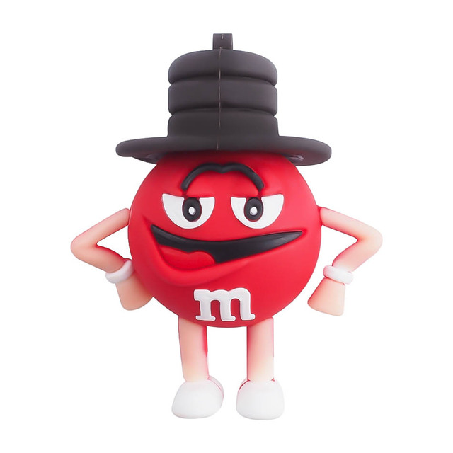 M&M Chocolate Beans 8GB 16GB 32GB 64GB usb flash drive
