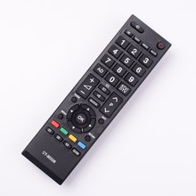 CT-90326 smart tv controle remoto para toshiba tv, ct 90326 CT-90380 CT-90336 CT-90351