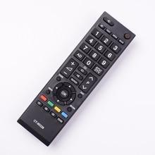 CT 90326 пульт дистанционного управления Smart TV для TOSHIBA TV , CT 90326 CT 90380 CT 90336 CT 90351