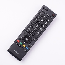 CT-90326 Smart TV Remote Control for TOSHIBA TV