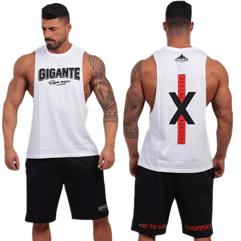 Brand Mens Compression   Tank     Tops   Men Quick Dry Breathable   Tank     Tops   Men's Fitness Gyms   Tank     Tops   Size M-XXL