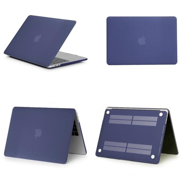 Matte Laptop Case For Apple Macbook Pro Retina Air 3