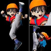 Японского аниме DRAGONBALL Dragon Ball Z/GT Оригинал Banpresto Scultures zoukei tenkaichi budoukai 4 Игрушечные лошадки цифры-Пан