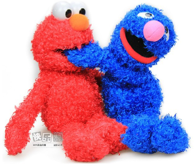 Compare Prices On Cookie Monster Doll- Online Shoppingbuy