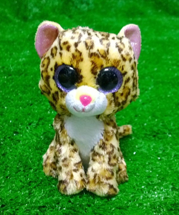0f7350a854b Ty Beanie Boos Buddy Nacho the Chihuahua NO TAG 15cm Plush Toys-in ...