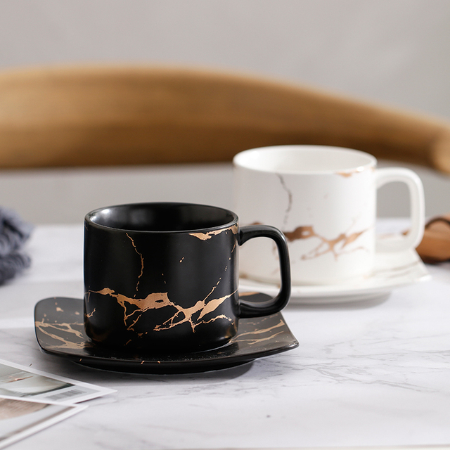 "HTB1WyT1c56guuRjy0Fmq6y0DXXa5.jpg 640x640 - tabletop-and-bar, drinkware - ""Le Royal"" Collection Marble Coffee Cups"