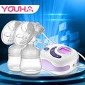 Youha интеллектуальный ядро преобразования частоты двойной электрический молокоотсос