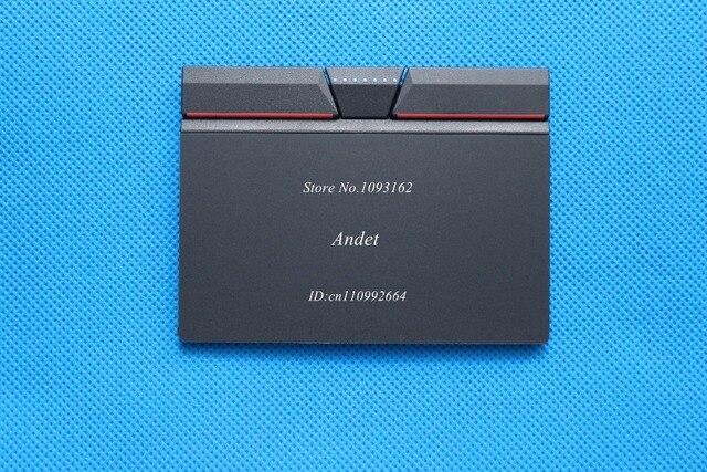 Новый Оригинальный Lenovo ThinkPad T440 T440P T440S T431S T540P W540 T450 T450S W541 T550 Сенсорная Панель Clickpad Коврик Для Мыши Три Ключевых кнопка