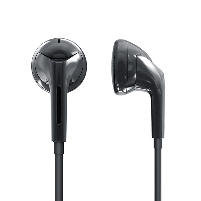 FiiO Dynamic drives Earphone open earbuds EM3K WITHOUT MIC for mp3 ipod or EM3S with Mic for HUAWEI/XIAOMI/iPhone L