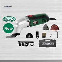 CGN250A Multifunctionele Houtbewerking Power Tools Trimmer Trimmen Machine Swing Schop Snijmachine 220V 300W 15000-21000r/min