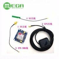 SIM5320E 3G Module GSM GPRS GPS Modules for 51 STM32 AVR MCU