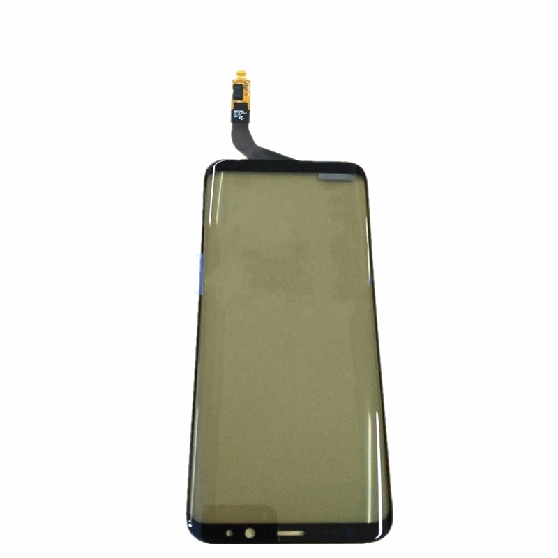 Touchscreen For Samsung S8 Plus Touch Screen Digitizer Glass Panel For Samsung Galaxy S8 Plus S8plus Touch Panel