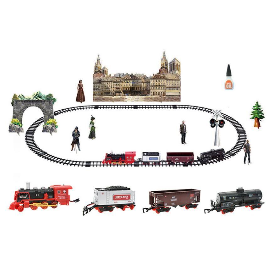 Remote-Control-Conveyance-Car-Electric-Steam-Smoke-RC-Train-Set-Model-Remote-Electric-Control-Toys-gift-for-children-TX4-3