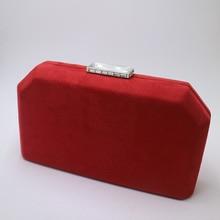 Red Des Gros Galerie Vente En Lots Petits Suede Achetez Bag À kn0OX8wPN