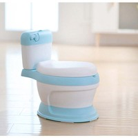 Children Simulation Toilet Portable Potty Training Seat Toddler Portable Toilet Training Urinal Children Potty