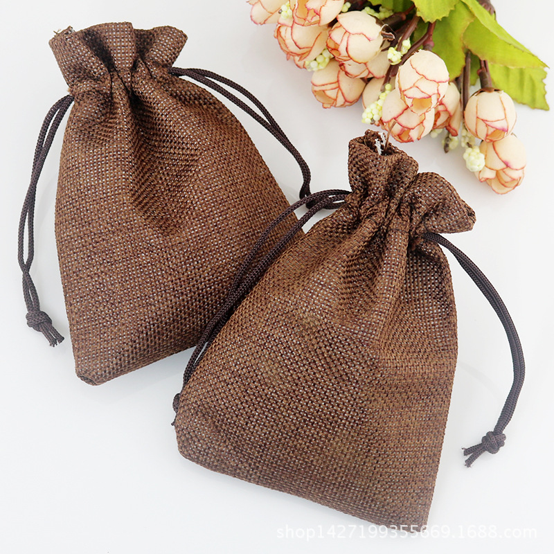 3535b1489d coffee-Jute-Bags-7-9cm-Gift-Bag-Wedding-Sachet-Storage-Drawstring-Pouch -Charms-Jewelry-Accessories-Packaging.jpg