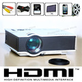 Original UNIC UC40 support korean mini Pico portable Digital LED HD Projector with HDMI Home theater cinema projector proyector
