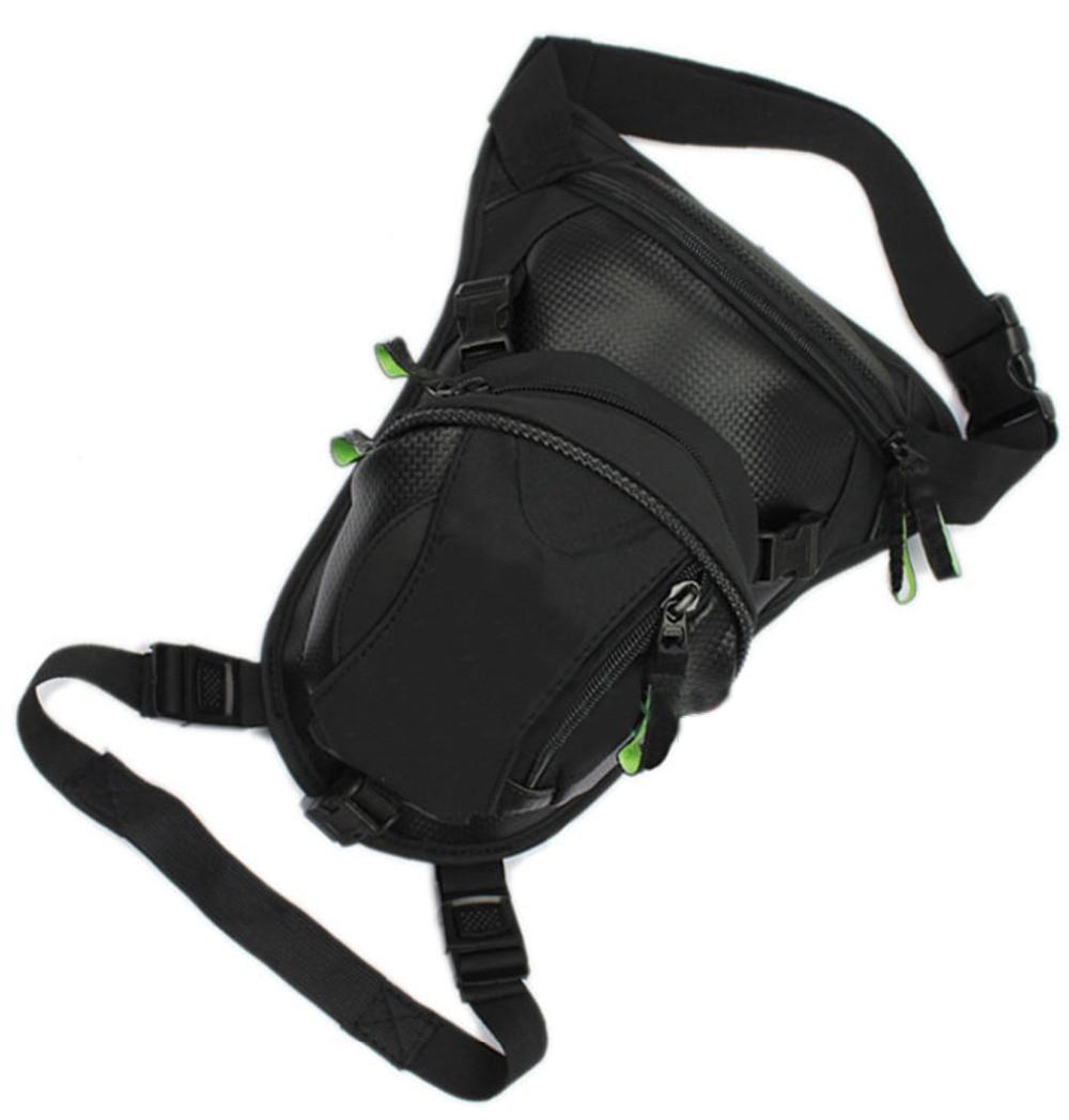 cinto pacote de cintura sacolas Color : Black