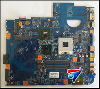 Original Laptop Motherboard For Acer Aspire 5740 MBPRF01002 MB PRF01 002 48 4GD01 01M Mianboard With