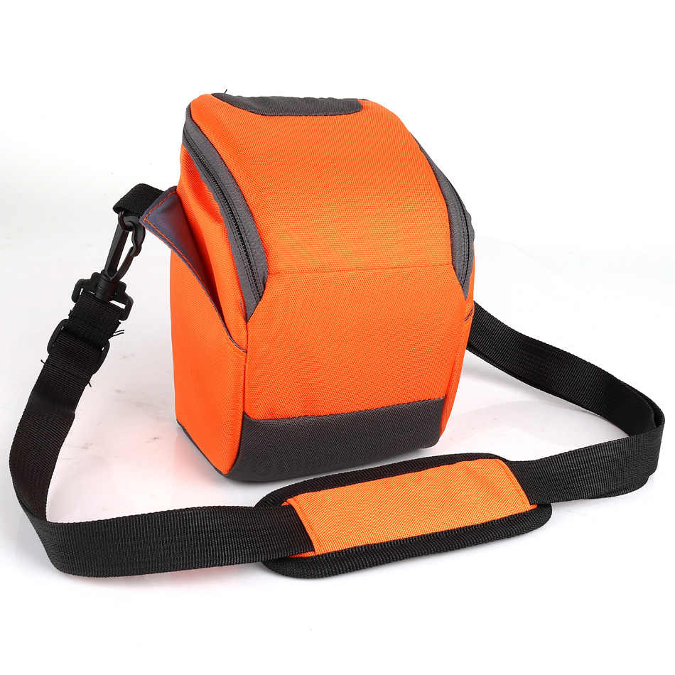Водонепроницаемый Камера сумка чехол для Canon M100 M50 M10 M5 M3 M2 м G9X GX7 Mark ii SX730 SX720 SX710 SX700 G16 G15 G11 G12 G1X Mark II