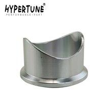 """Hypertune-"""" 50 мм BOV запорный клапан алюминиевый переходный фланец для TiAl 50 мм выдувные клапаны адаптер HT5981"""