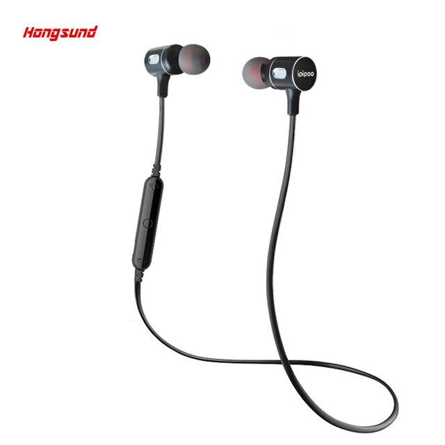 ac1dd451c8e Hongsund 970BL new sport Bluetooth headset 4.1 wireless mini In-Ear  Earphones