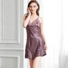 2017 Summer New Sleep Dress Mini Women Sleepwear Lace font b Sexy b font font b