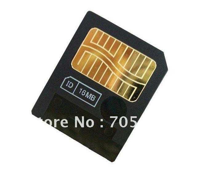 3.3 В 16 МБ Smart Media Карт Памяти для электронный орган клавиатуры и камеры использования