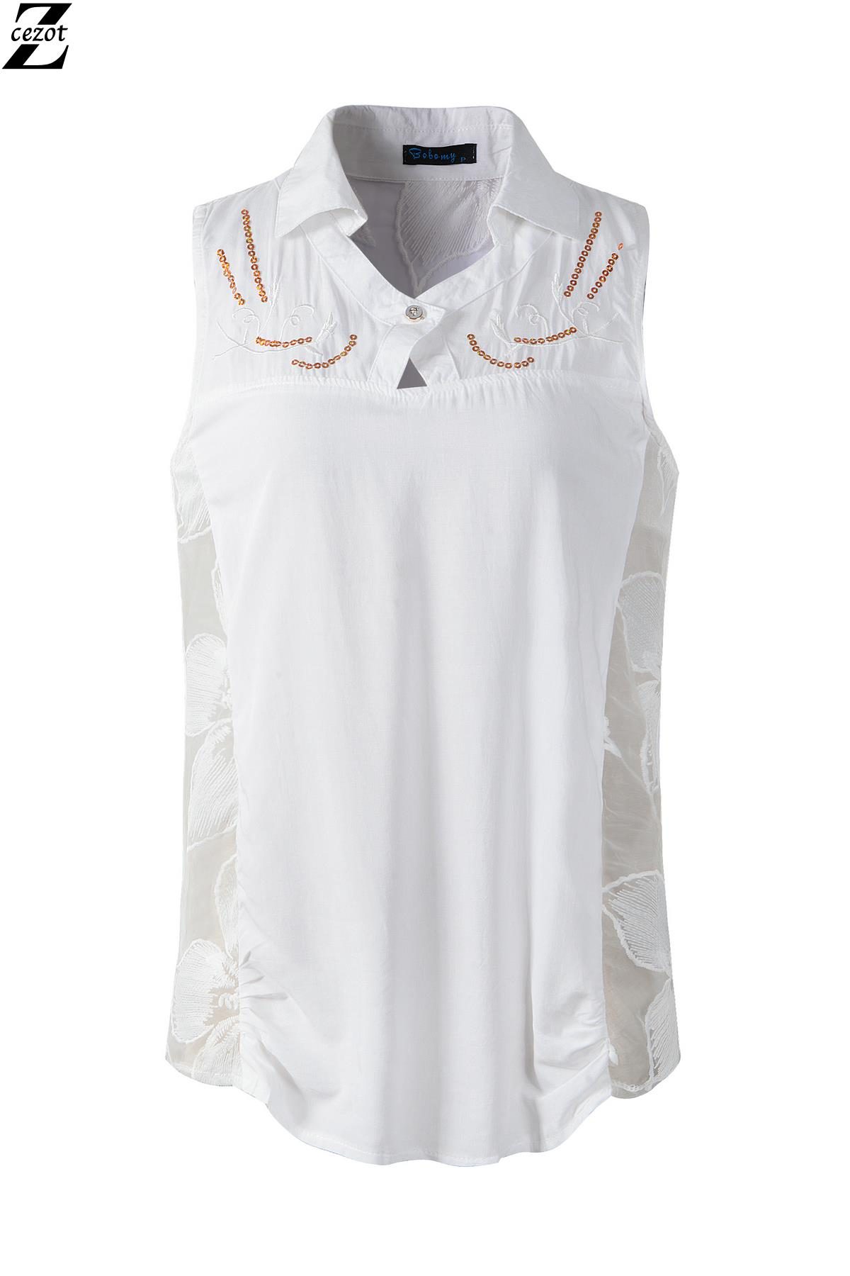 Cute Summer Blouses