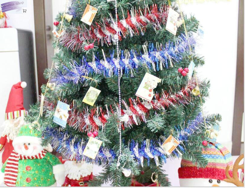 Online buy wholesale outdoor christmas ribbon from china Christmas tree ribbon garland