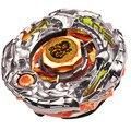 1 шт. Beyblade металл 4D комплект быстрота Beybalde + пусковая нулевой G SHINOBI SARAMANDA дети дети игрушки BBG02 S40