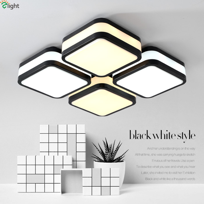 Modern Lustre Acrylic Led Chandeliers Luminarias Simple Metal Bedroom Dimmable Led Ceiling Chandelier Lighting Lights FixturesModern Lustre Acrylic Led Chandeliers Luminarias Simple Metal Bedroom Dimmable Led Ceiling Chandelier Lighting Lights Fixtures