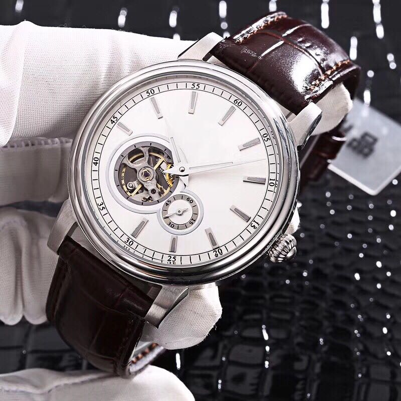 WC08114 Mens Watches Top Brand Runway Luxury European Design Automatic Mechanical Watch цена и фото