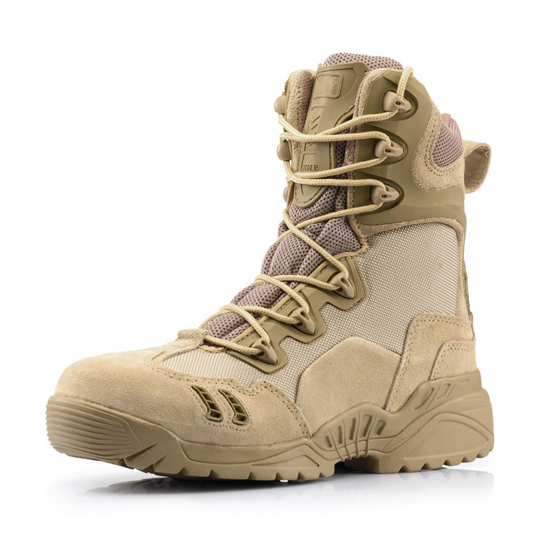 New America Sport Army Men s Tactical Boots outdoor hiking hunting Accessories running sport shoes men
