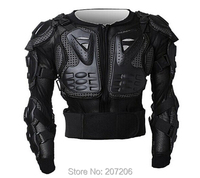 Professional Motorcycle Body Protection Motorcross Racing Full Body Armor Spine Chest Protective Jacket Gear