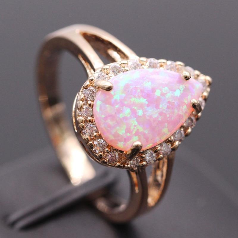 Opal schmuck ohrringe