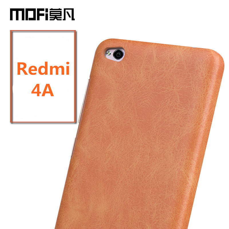 Xiaomi-Redmi-4A-case-cover-hard-back-Redmi4a-cover-luxury-leather-phone-cases-coque-fundas-Xiomi